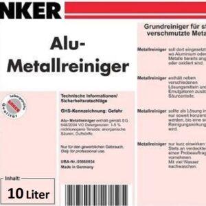 Reinigungsmittel - Linker Chemie
